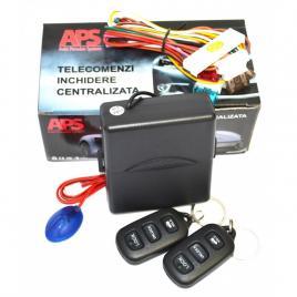 Modul inchidere centralizata cu telecomanda 3 butoane