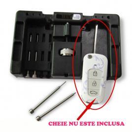 Pin remover – unealta pentru scos nit din chei briceag