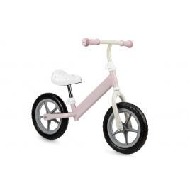 Bicicleta fara pedale fleet qkids pink