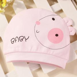 Caciulita tip fes - baby (marime disponibila: 0-3 luni)