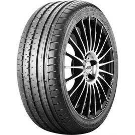 Continental contisportcontact 2 ssr 255/40 r17 94w *, runflat