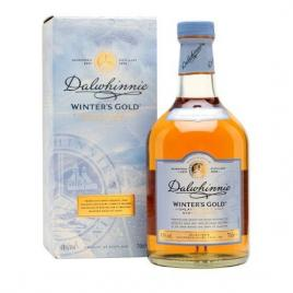 Dalwhinnie winters gold, whisky 0.7l