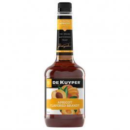 De kuyper apricot, lichior 0.7l