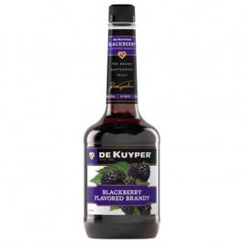De kuyper blackberry, lichior 0.7l