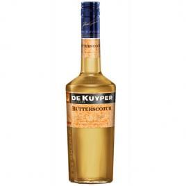 De kuyper butterscotch, lichior 0.7l