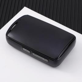 Husa cheie mazda smartkey 3 butoane tpu mazda cx30 neagra