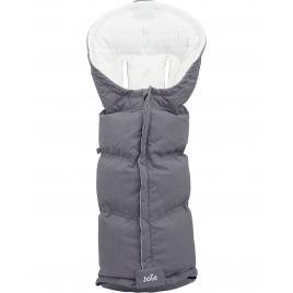 Husa de iarna therma pentru carucioare joie gray flannel