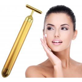 Aparat lifting facial trisa beauty bar 1610.53 impotriva ridurilor prin vibromasaj