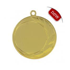 Medalie Auriu 3,5 cm diametru