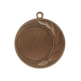 Medalie Bronz 3,5 cm diametru
