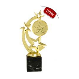Trofeu Star 22 cm inaltime
