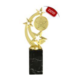 Trofeu Star 27 cm inaltime