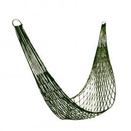 Hamac plasa pentru curte sau gradina, dimensiune 200x90cm, 120kg