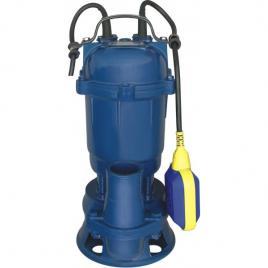 Pompa submersibila - apa murdara - gospodarul profesionist wqd-550-f - mto-pmp0009