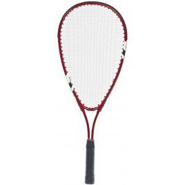 Racheta de squash vizari speed, lungime 59 cm, rosu