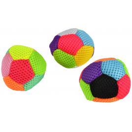 Set mingi colorate enero pentru copii, dimensiune 3