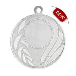 Medalie Argintie cu 5 cm diametru