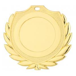 Medalie Auriu cu 5 cm diametru