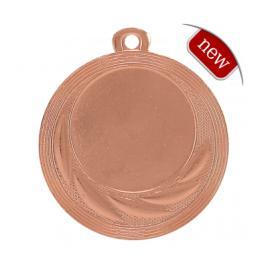 Medalie Bronz cu 4 cm diametru
