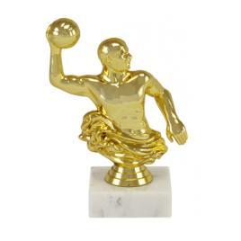 Trofeu Figurina Polo cu inaltime 15 cm