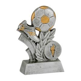 Trofeu Figurina din Rasina Fair Play cu inaltime 10 cm