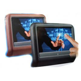 1 dvd + 1 monitor av set 980 pentru tetiere cu touchscreen maniacars