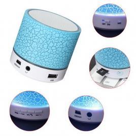 Boxa audio portabila activa cu bluetooth si diverse functii sfm01 maniacars