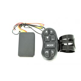 Telecomanda volan cu modul wireless zw115 maniacars