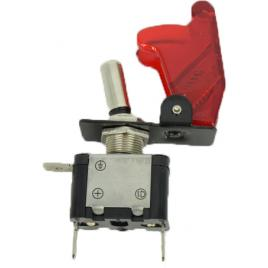 Buton 12v, cod:hf04- 01150 maniacars