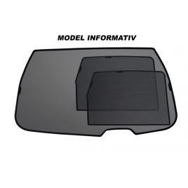 Perdele auto art luxury compatibil opel astra h caravan  break 2004-2014 cod: lux379 maniacars