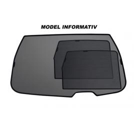 Perdele auto art luxury compatibil vw passat b6 / b7 sedan 2005-2015 cod: lux523 maniacars