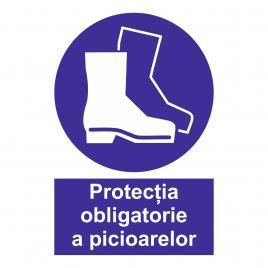 Sticker avertizare