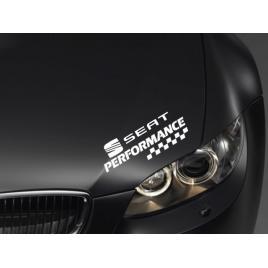 Sticker performance - seat maniastiker