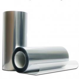 Rola folie protectie faruri/stopuri transparenta 10x0.6m maniacars