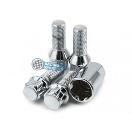 Prezoane roata  m12x1.5 antifurt bmw serie 3 x-drive staggered 390x(e90) 2005 > 2012