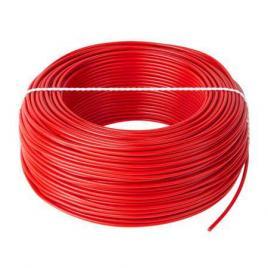 Cablu conductor cupru rosu h05v-k 1x1