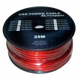 Cablu putere cu-al 8ga (6.7mm/8.31mm2) 25m