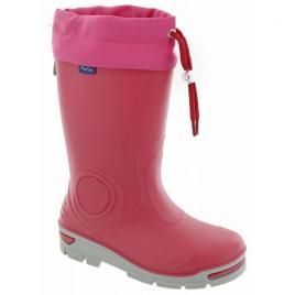 Cizme cauciuc Roz pentru Copii Muflon
