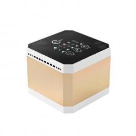 Purificator de aer digital carruzzo, pentru camera 10mp, putere 5w, filtru hepa, mod de noapte