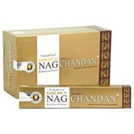 Betisoare parfumate Golden Nag Chandan