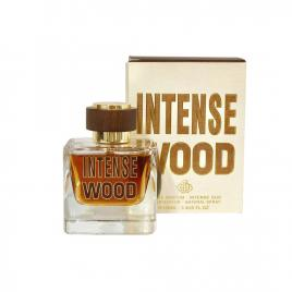INTENSE WOOD 100ML BARBATI EDP