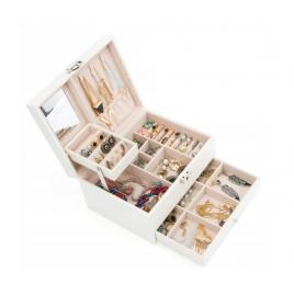 Cutie organizatoare pentru bijuterii Premium C2