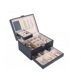 Cutie organizatoare pentru bijuterii Premium C5