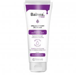 Gel de maini antibacterian Balnea Med Barwa 60 ml