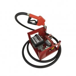 Pompa electrica transfer combustibil cu contor a-zyb40a 24v maniacars