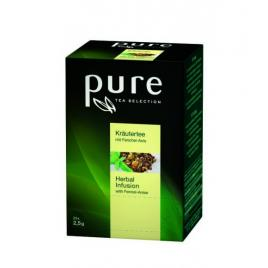 Ceai pure selection herbal infusion, 25 plicuri