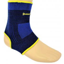 Orteza protectie elastica pentru glezna dunlop, pentru exercitii si recuperare, marimea xl
