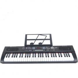 Orga electronica 61 clape pline mq-603ufb cu bluetooth mp3 player