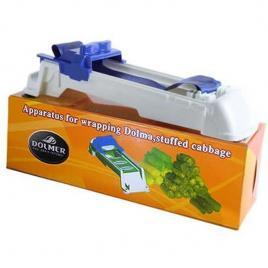 Dispozitiv pentru impachetat sarmale dolmer