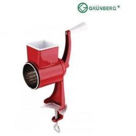 Masina pentru macinat grunberg gr308